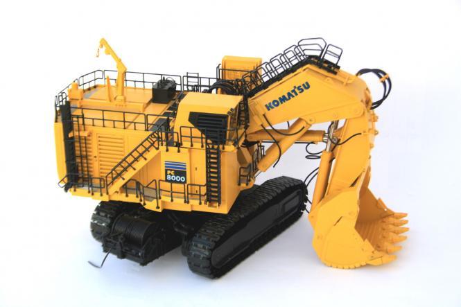 BYMO-25026-1-Komatsu-PC8000-6-Electric-Mining-Excavator-Front-Shovel-1-1